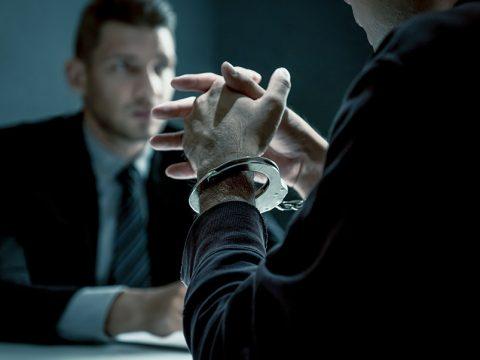 Помощь в уголовном расследовании
